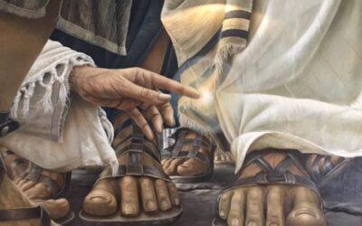 Gesù è la mano che ti da una mano