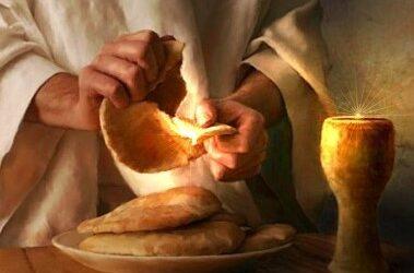 Eucarestia: ci fa pane per gli altri