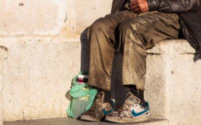 Fobia verso i poveri